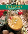 Tuscany: Regions Within a Region - Carla Bardi