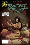 Zombie Tramp #1 - Dan Mendoza, Jason Martin, Dan Mendoza, TMChu