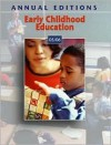 Annual Editions: Early Childhood Education 05/06 (Annual Editions Early Childhood Education) - Karen Menke Paciorek