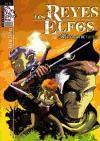 Los reyes Elfos: Historias de Faerie 1 - Víctor Santos