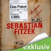 Das Paket - Sebastian Fitzek, Simon Jäger, Audible GmbH
