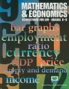 Mathematics & Economics, Grades 6-8: Connections for Life - National Council, Sarapage Mccorkle