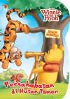 Jumbo Coloring Pooh: Persahabatan di Hutan Taman (Jumbo Coloring Pooh) - Walt Disney Company