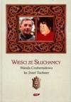 Wieści ze słuchanicy - Wanda Czubernatowa