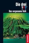 Die drei ??? Toteninsel Band 2: Das vergessene Volk - André Marx
