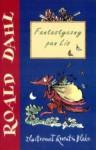 Fantastyczny pan Lis - Jerzy Łoziński, Roald Dahl