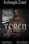 Summon Toren - Kenra Daniels, Azure Boone