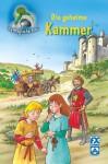 Die magische Höhle - Die geheime Kammer (German Edition) - Mathias Metzger, Isidre Mones, Jordi Batoll