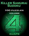 Killer Samurai Sudoku 100 puzzles: 4 - djape