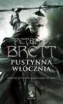 Pustynna włócznia ks.1 wyd.2 - Peter V. Brett, Marcin Mortka