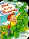 Jack and the Beanstalk - Benrei Huang