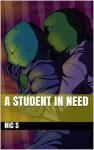 A Student in Need - Nicolas Schrammeck