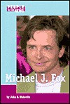 Michael J. Fox (People in the News) - John F. Wukovits