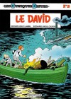 Le David - Raoul Cauvin, Willy Lambil
