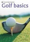 Golf Basics (Pyramid Paperbacks) - Graham McColl