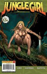 Jungle Girl: Season One #0 - Frank Cho, Doug Murray, Frank Cho, Adriano Batista, Frank Martin Jr.