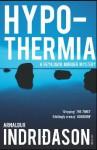 Hypothermia - Arnaldur Indriðason