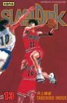 Slam Dunk, Tome 13 - Takehiko Inoue