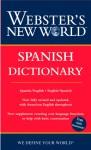 Webster's New World Spanish Dictionary - Harrap
