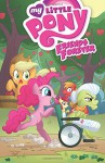 My Little Pony: Friends Forever Volume 7 - Barbara Randall-Kesel, Jeremy Whitley, Christina Rice