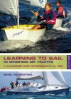 Learning to Sail: In Dinghies or Yachts - Basil Mosenthal