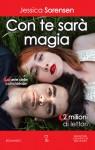 Con te sarà magia (La serie delle coincidenze Vol. 5) - Jessica Sorensen