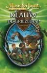 Klauw de Griezelaap (Monsterjacht, #8) - Adam Blade