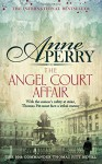 The Angel Court Affair - Anne Perry