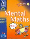 Mental Maths: Age 5-6 (Hodder Home Learning) - Sue Atkinson