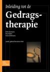 Inleiding Tot de Gedragstherapie - Dirk Hermans, P Eelen