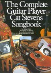 The Complete Guitar Player - Cat Stevens Songbook - Arthur Dick