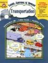 Transportation: Grades 1-3 - Jo Ellen Moore