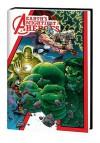 Avengers: Earth's Mightiest Heroes - Joe Casey