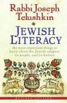 Jewish Literacy - Joseph Telushkin