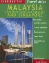 Malaysia Atlas - David Bowden, David Bowden