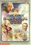 Breakthroughs in Science - Isaac Asimov