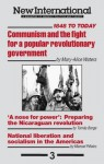 Communism & the Fight for a Popular Revolutionary Government: 1848 to Today - Mary-Alice Waters, Tomás Borge, Manuel Piñeiro