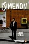 Ceclie is Dead - Georges Simenon