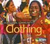 Clothing - Lisa Easterling