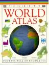 Pocket Guides: Weather Facts - Deni Brown, Philip Eden