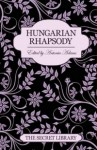 The Secret Library: Hungarian Rhapsody - Antonia Adams, Charlotte Stein