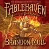 Keys to the Demon Prison: Fablehaven, Book 5 - Brandon Mull, E. B. Stevens, Shadow Mountain