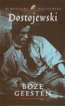 Boze geesten - Fyodor Dostoyevsky, Hans Leerink