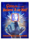 Ripley's Believe It Or Not! Download the Weird (ANNUAL) - Ripley Entertainment Inc.