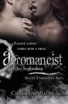 Aeromancist, The Beginning - Charmaine Pauls