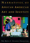 Narratives Of African American Art And Identity: The David C. Driskell Collection - Terry Gips