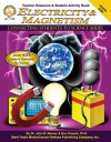 """Electricism & Magnetism"" Teacher Resource & Student Activity Book, Grades 5-8+ (Connecting Students To Science) - John B. Beaver, Don Powers"