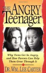 The Angry Teenager: Why Teens Get So Angry and How Parents Can Help Them Grow Through It - William Lee Carter