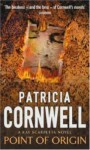 Point Of Origin - Lorelei King, Patricia Cornwell