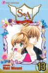 Special A, Vol. 13 - Maki Minami